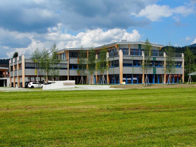 Planungszentrum Linth: Kompetenzzentrum für Planung und Ingenieurwesen
